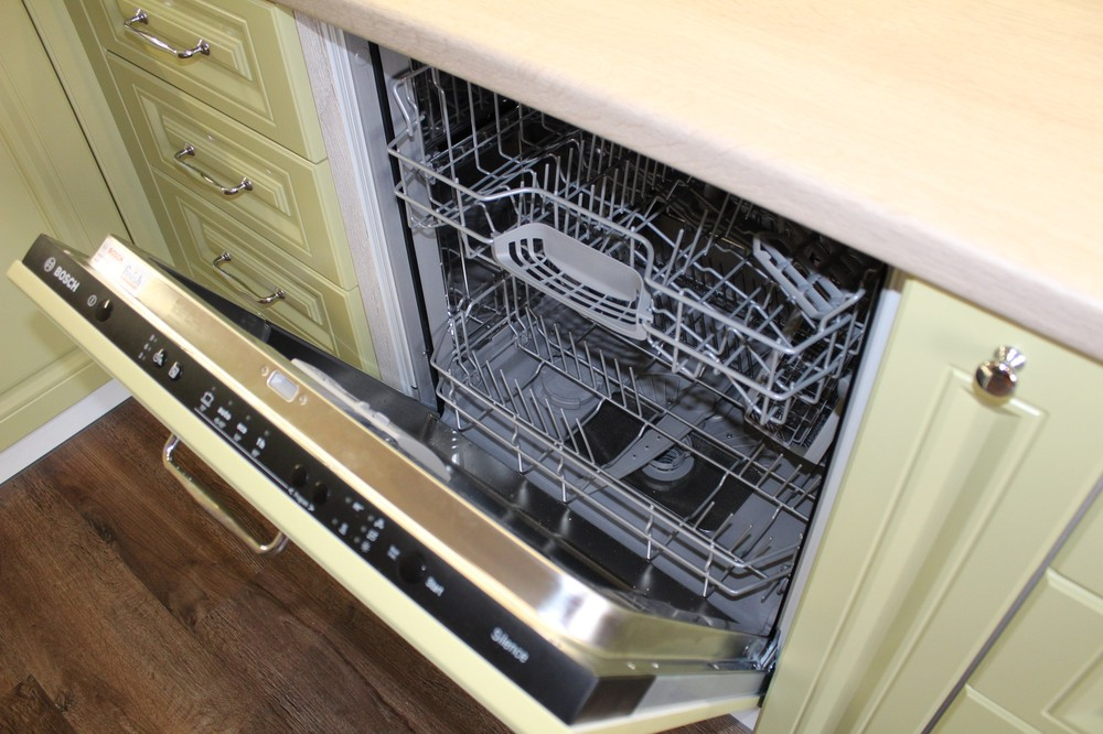 Классические кухни-Кухня МДФ в ПВХ «Модель 91»-фото10