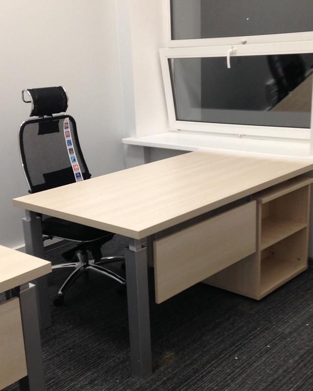 Офисная мебель-Офисная мебель «Модель 59»-фото2