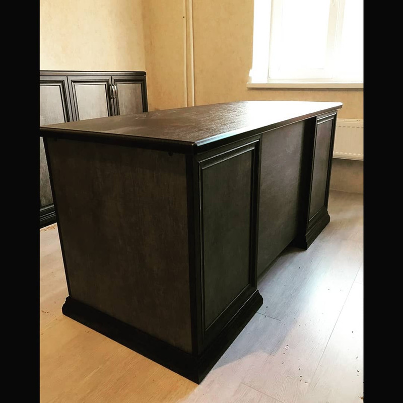 Офисная мебель-Офисная мебель «Модель 54»-фото2
