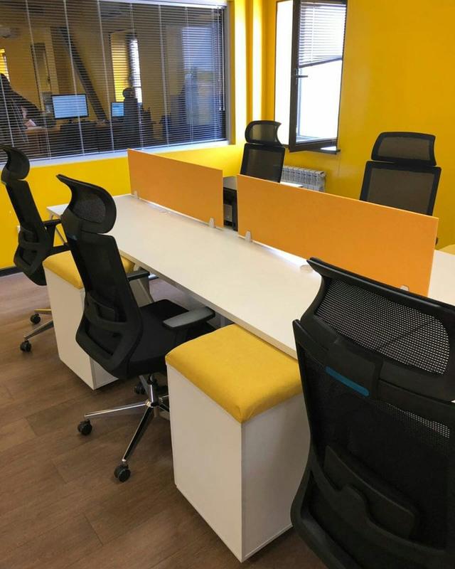 Офисная мебель-Офисная мебель «Модель 94»-фото2