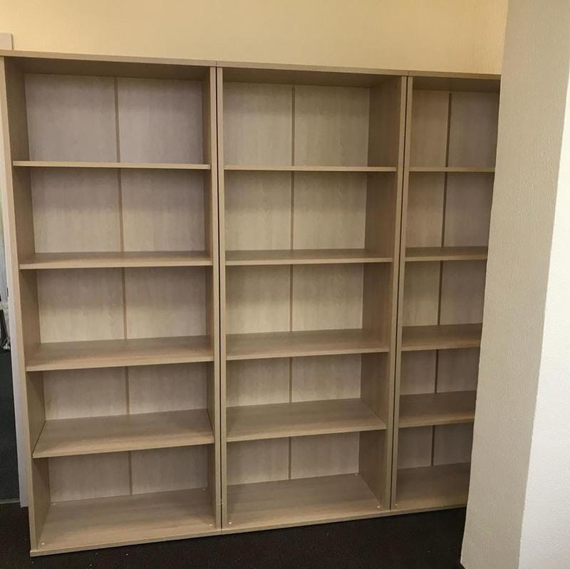 Офисная мебель-Офисная мебель «Модель 17»-фото3
