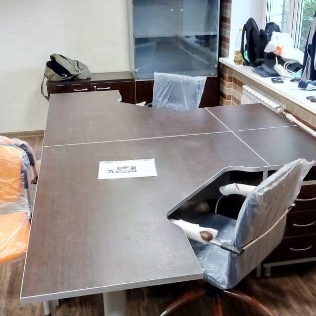 Офисная мебель-Офисная мебель «Модель 49»-фото3