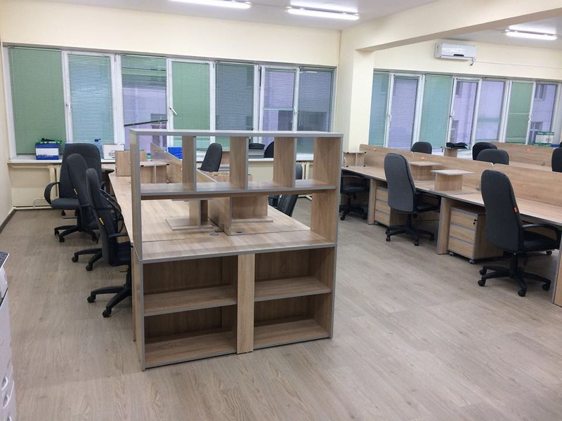Офисная мебель-Офисная мебель «Модель 13»-фото4