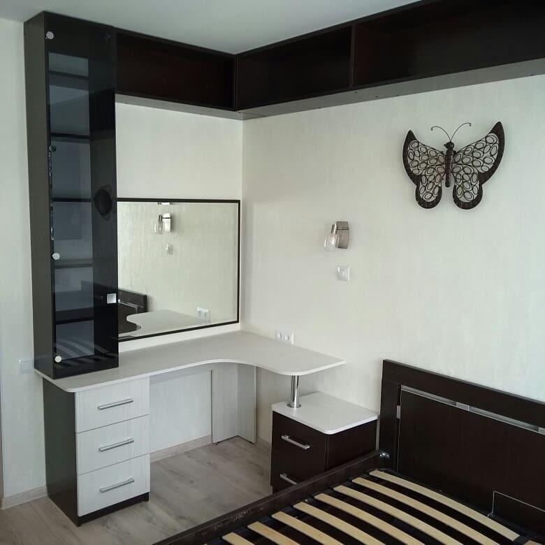 Мебель для спальни-Спальня «Модель 7»-фото1