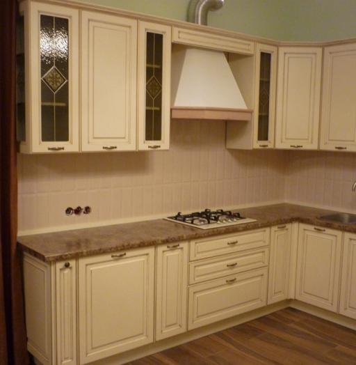 -Кухня из массива «Модель 242»-фото5