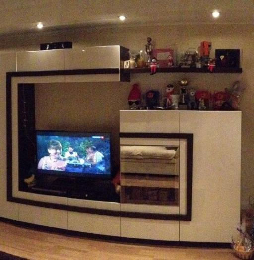 Гостиные-Стенка в гостиную «Модель 3»-фото4