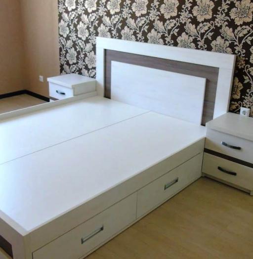 Мебель для спальни-Спальня «Модель 10»-фото5