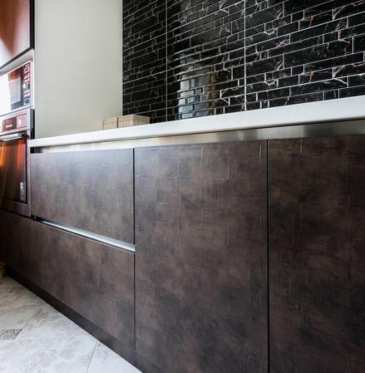-Кухня из акрила «Модель 412»-фото23