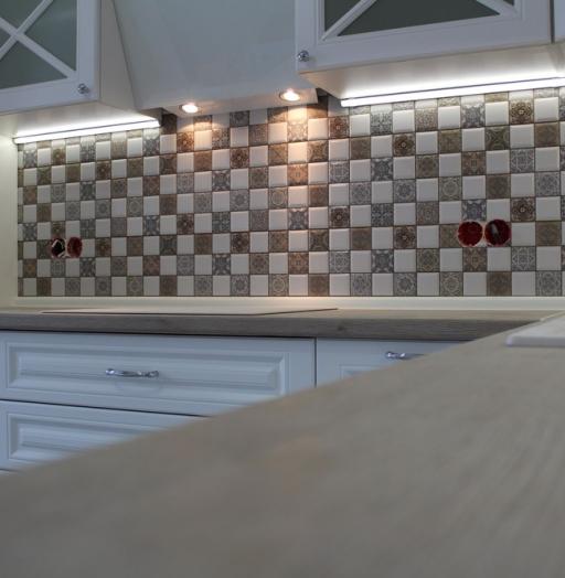 -Кухня МДФ в ПВХ «Модель 82»-фото22