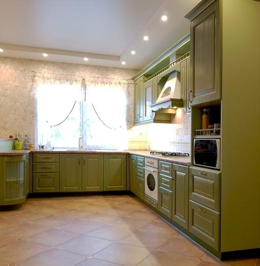 -Кухня из массива «Модель 23»-фото12
