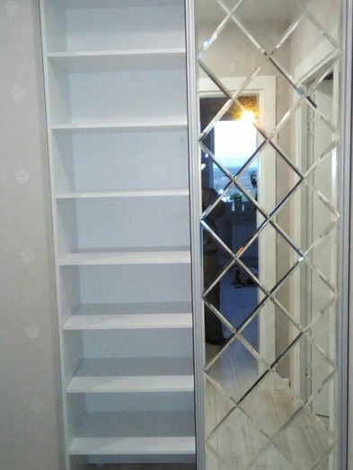 -Шкаф-купе с зеркалом «Модель 32»-фото28