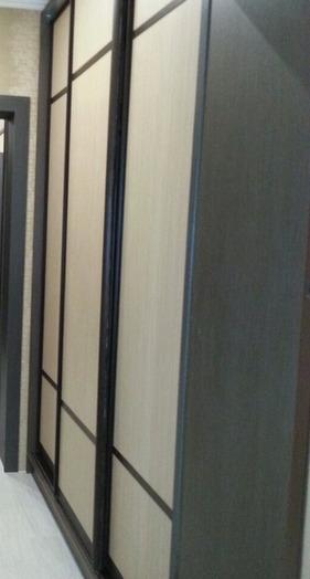 -Шкаф-купе с зеркалом «Модель 56»-фото5