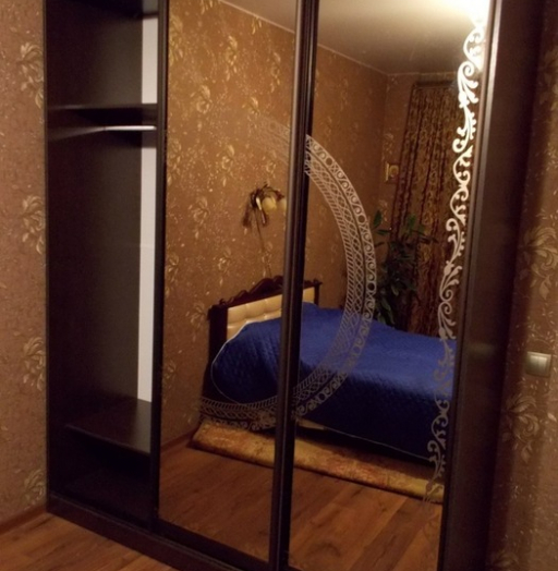 -Шкаф-купе с зеркалом «Модель 83»-фото18